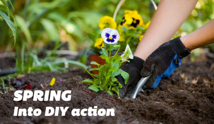 spring-into-DIY-action